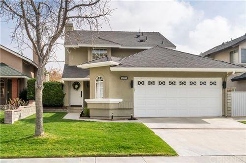 Photo of 28842 Raintree Lane, Saugus, CA 91390 (MLS # SR21032555)