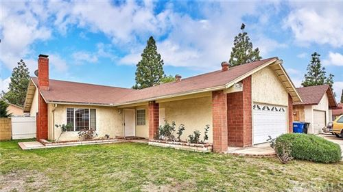 Photo of 18642 Well Street, Rowland Heights, CA 91748 (MLS # TR21007555)