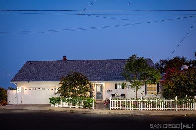 4385 Middlesex Dr, San Diego, CA 92116 - #: 200041555