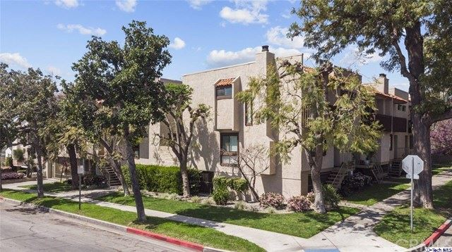 535 E Cedar Avenue #J, Burbank, CA 91501 - MLS#: 320005555