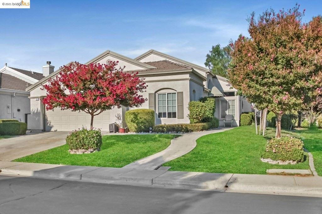 520 Central Park Place, Brentwood, CA 94513 - MLS#: 40966555