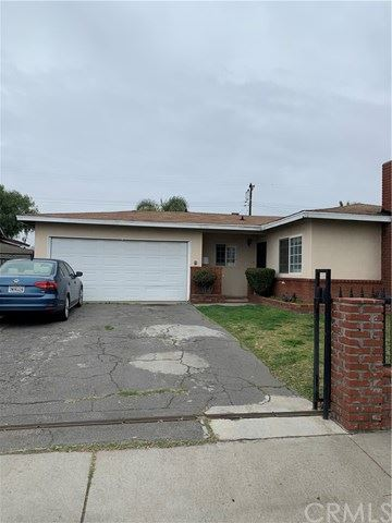 15447 Maplegrove Street, La Puente, CA 91744 - MLS#: CV21025555