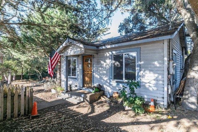 1126 Sinex Avenue, Pacific Grove, CA 93950 - MLS#: ML81821555