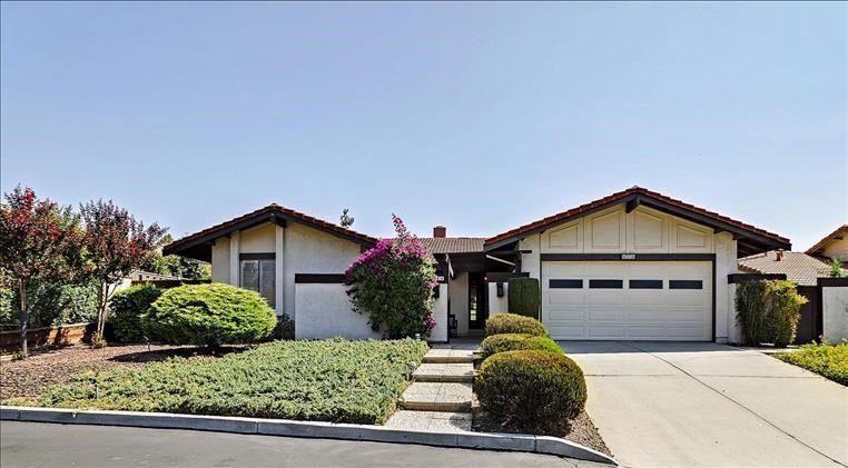 8240 Claret Court, San Jose, CA 95135 - MLS#: ML81863555