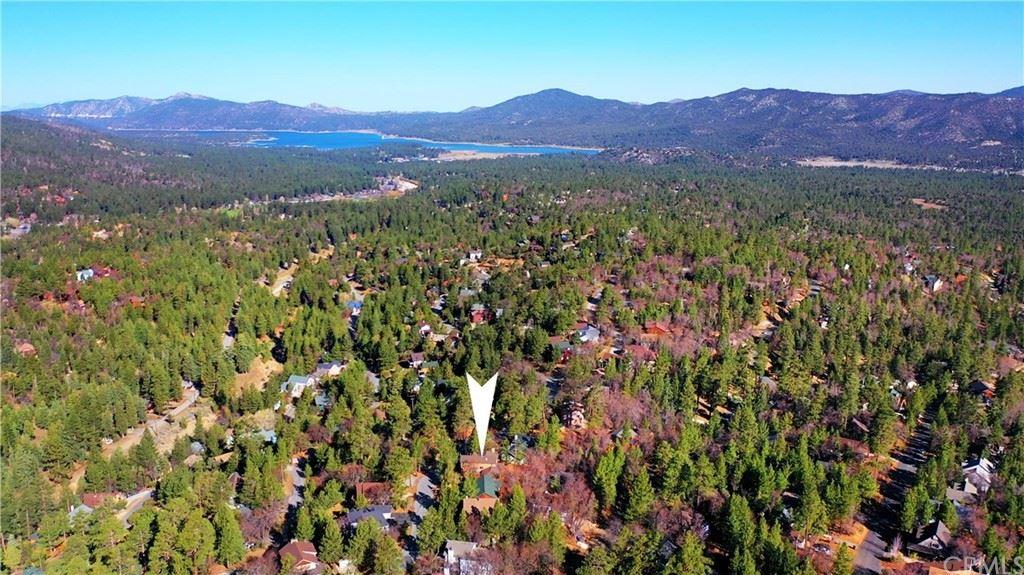 1760 Canyon Crest Drive, Big Bear Lake, CA 92314 - MLS#: OC21151555