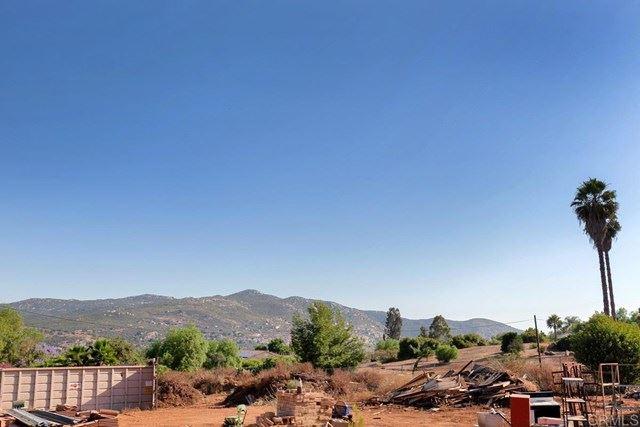 10024 DUNBAR LANE, El Cajon, CA 92021 - #: PTP2100555