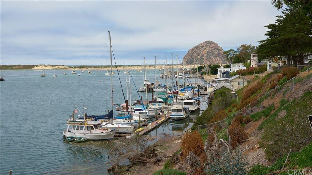 Photo of 170 Bayshore Drive, Morro Bay, CA 93442 (MLS # SC21143555)