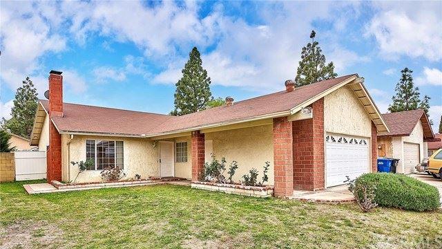 18642 Well Street, Rowland Heights, CA 91748 - MLS#: TR21007555