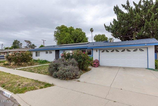 2036 Cutler Street, Simi Valley, CA 93065 - MLS#: V1-5555