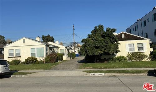 Photo of 2044 COLBY Avenue, Los Angeles, CA 90025 (MLS # 20544556)