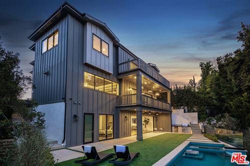 Photo of 562 N GREENCRAIG Road, Los Angeles, CA 90049 (MLS # 20549556)