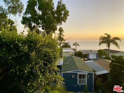 Photo of 9 Copra Lane, Pacific Palisades, CA 90272 (MLS # 20641556)