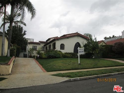 Photo of 10663 Rochester Avenue, Los Angeles, CA 90024 (MLS # 20654556)