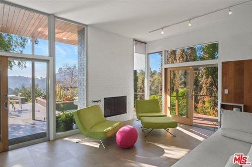Photo of 10225 Scenario Lane, Los Angeles, CA 90077 (MLS # 21676556)