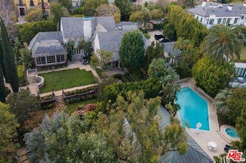 Photo of 230 N Carolwood Drive, Los Angeles, CA 90077 (MLS # 21684556)