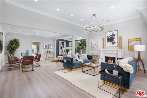 Photo of 312 Foothill Road, Beverly Hills, CA 90210 (MLS # 21699556)