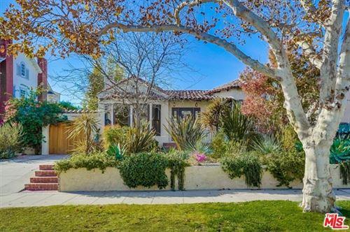 Photo of 571 N Cahuenga Boulevard, Los Angeles, CA 90004 (MLS # 21728556)