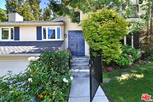 Photo of 14058 Roblar Road, Sherman Oaks, CA 91423 (MLS # 21779556)
