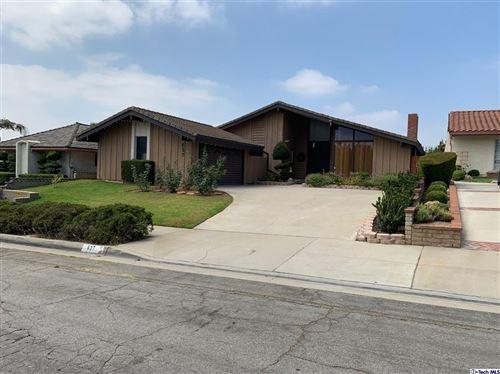 Photo of 627 N 19th Street, Montebello, CA 90640 (MLS # 320007556)