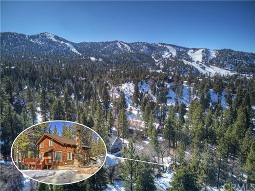 Photo of 43516 Colusa Drive, Big Bear, CA 92315 (MLS # CV21004556)