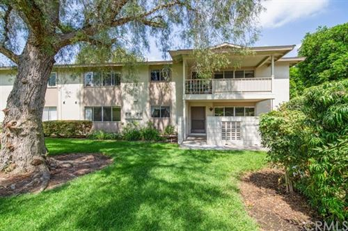 Photo of 90 Calle Aragon #C, Laguna Woods, CA 92637 (MLS # OC20121556)