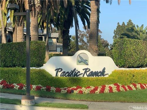 Photo of 7402 Yellowtail Drive #202, Huntington Beach, CA 92648 (MLS # OC21096556)