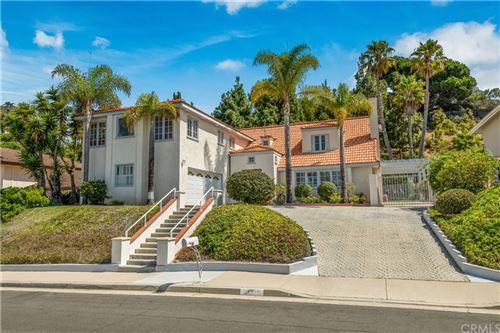 Photo of 32226 Phantom Drive, Rancho Palos Verdes, CA 90275 (MLS # PV21202556)