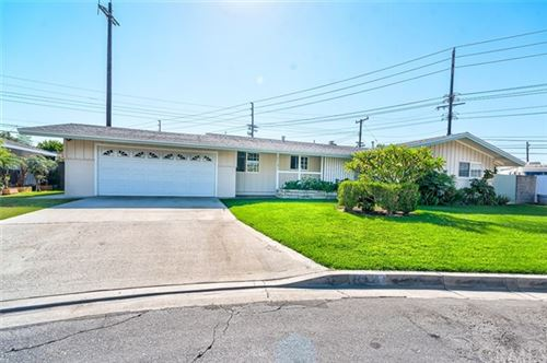 Photo of 11151 Bowles Avenue, Garden Grove, CA 92841 (MLS # PW20203556)