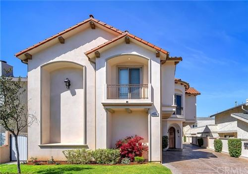Photo of 2221 Voorhees Avenue #A, Redondo Beach, CA 90278 (MLS # SB21072556)