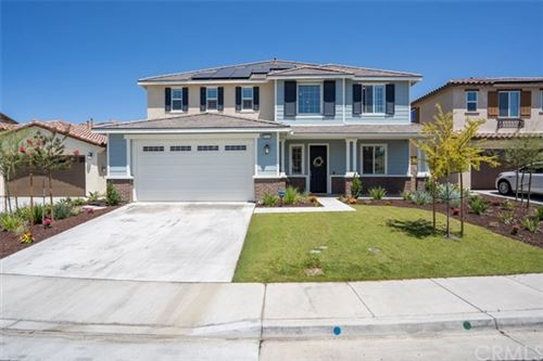 Photo of 30616 Mulberry Court, Temecula, CA 92591 (MLS # SW20148556)