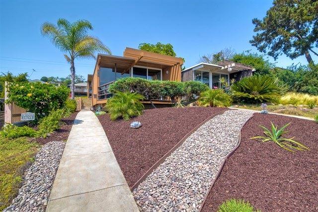 1210 Agate St, San Diego, CA 92109 - MLS#: 200040556