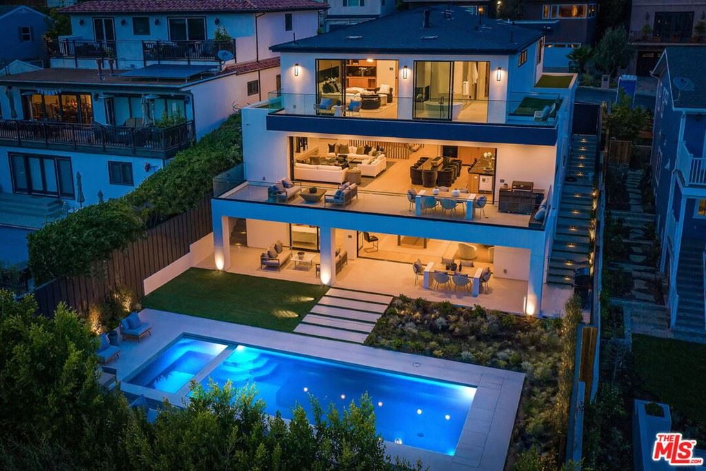 15312 Whitfield Avenue, Pacific Palisades, CA 90272 - MLS#: 21726556
