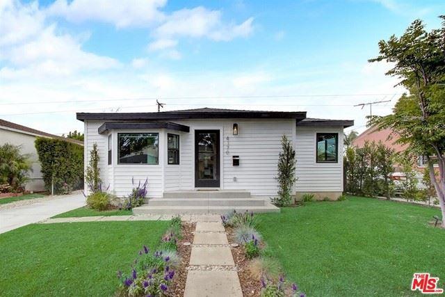 4170 Commonwealth Avenue, Culver City, CA 90232 - MLS#: 21729556
