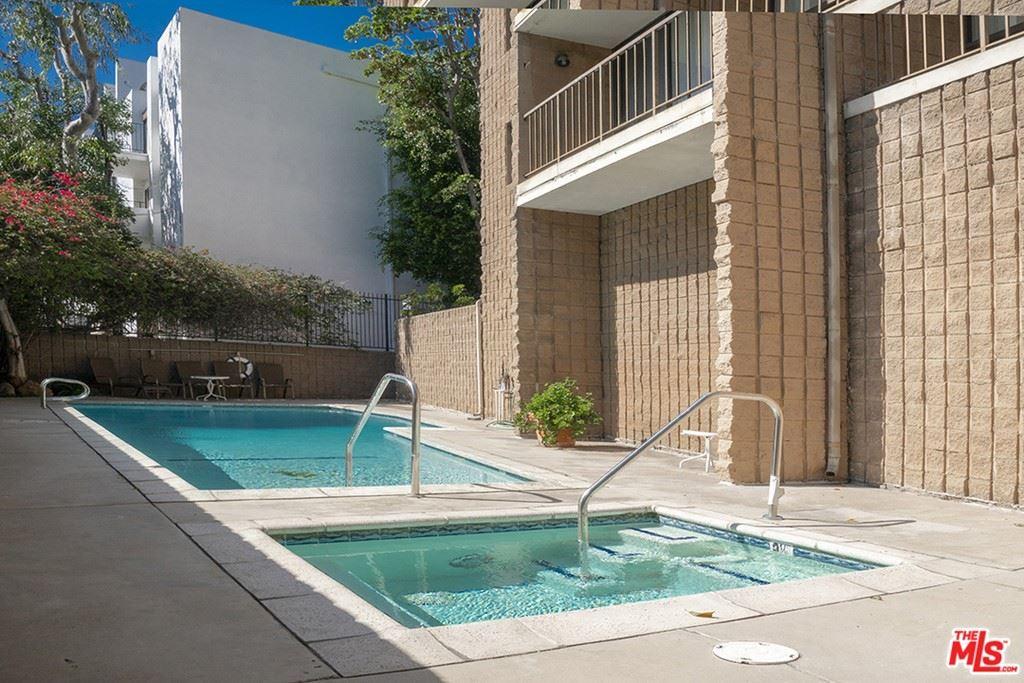 10966 Rochester Avenue #3E, Los Angeles, CA 90024 - MLS#: 21772556