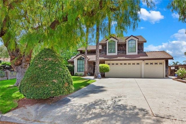111 Horseshoe Circle, West Covina, CA 91791 - MLS#: CV20112556