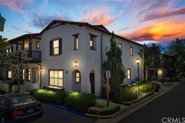 84 Talisman, Irvine, CA 92620 - MLS#: CV20137556