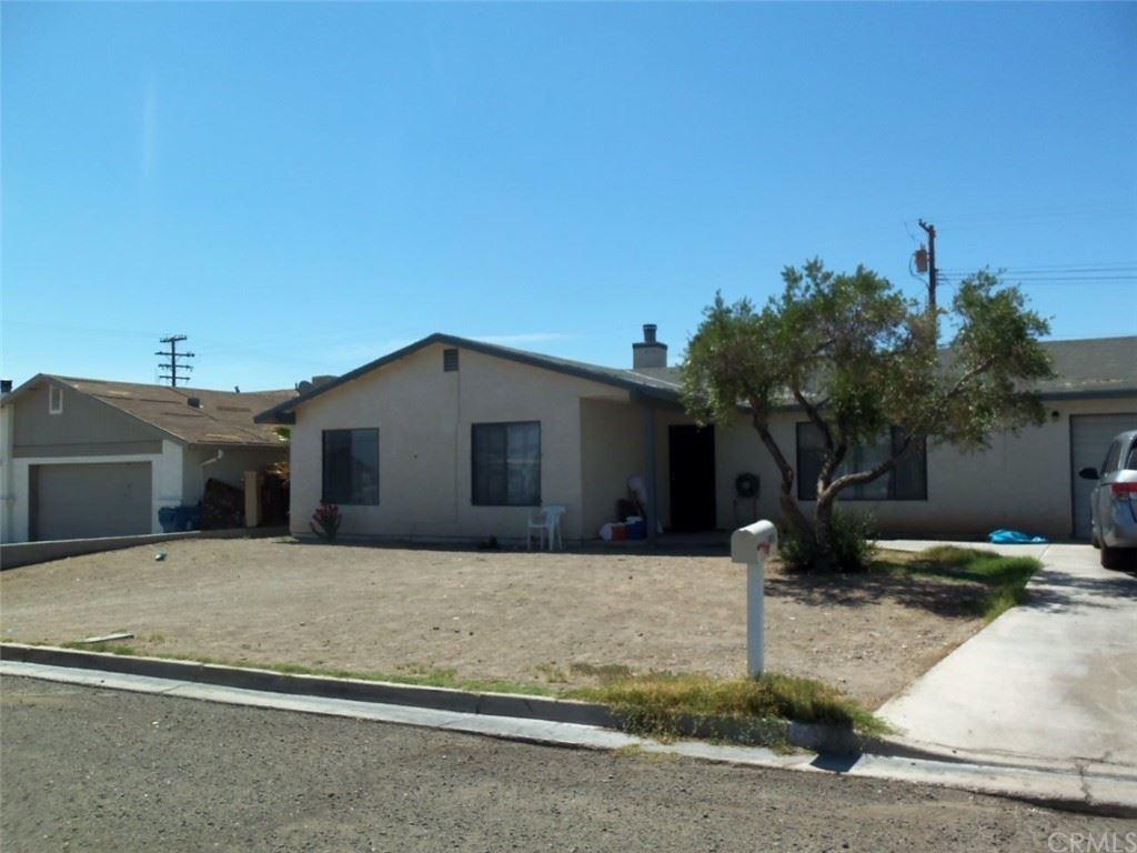 1904 Cortez Street, Needles, CA 92363 - MLS#: EV21174556