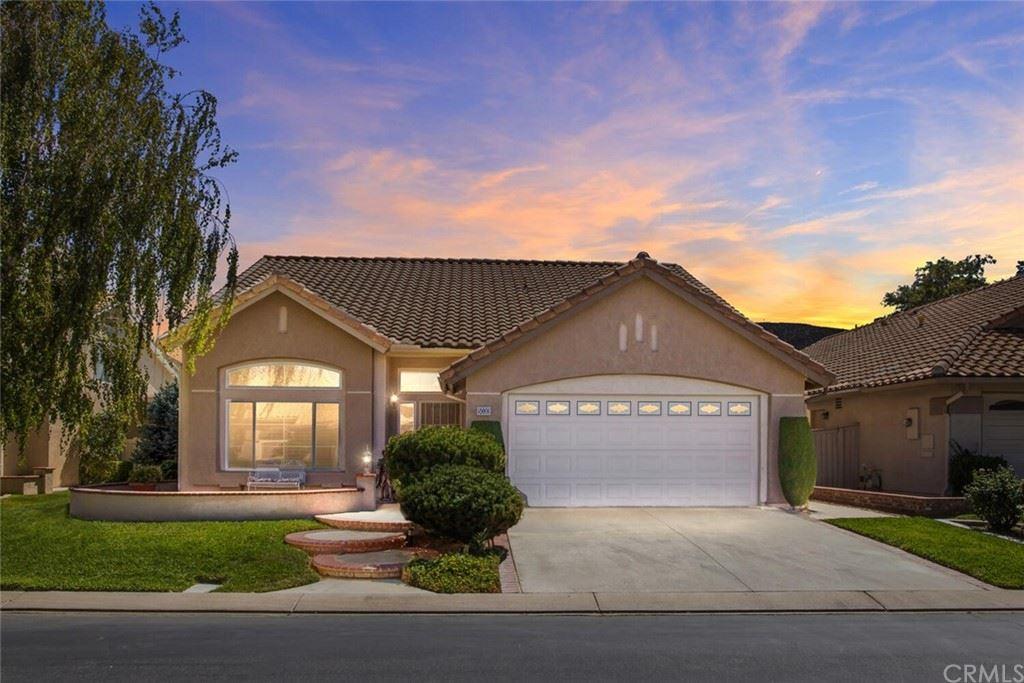5030 Mission Hills Drive, Banning, CA 92220 - MLS#: EV21201556