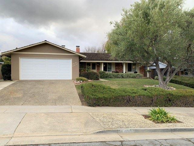 6473 Crystal Springs Drive, San Jose, CA 95120 - #: ML81833556