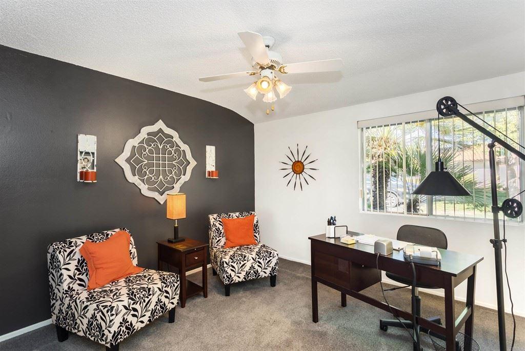 1489 Seven Hills Drive, Hemet, CA 92545 - MLS#: NDP2111556