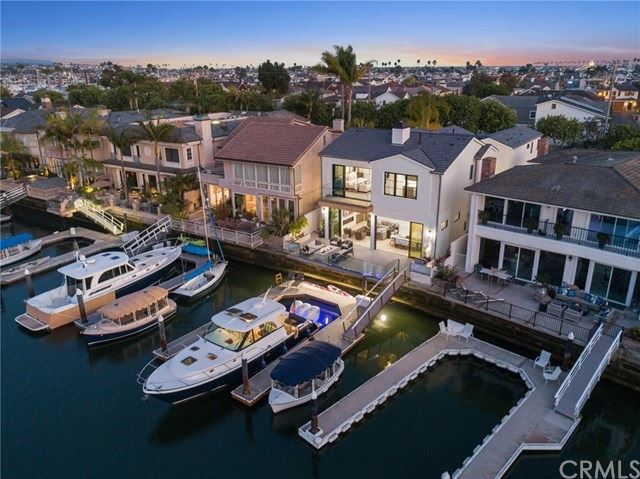 Photo of 624 Harbor Island Drive, Newport Beach, CA 92660 (MLS # NP21003556)