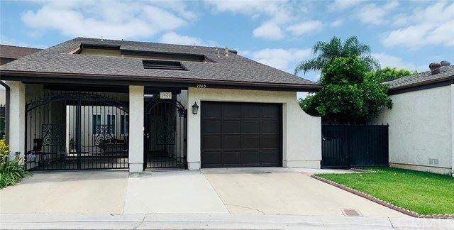 1940 W Windward Drive, Anaheim, CA 92801 - MLS#: PW20008556