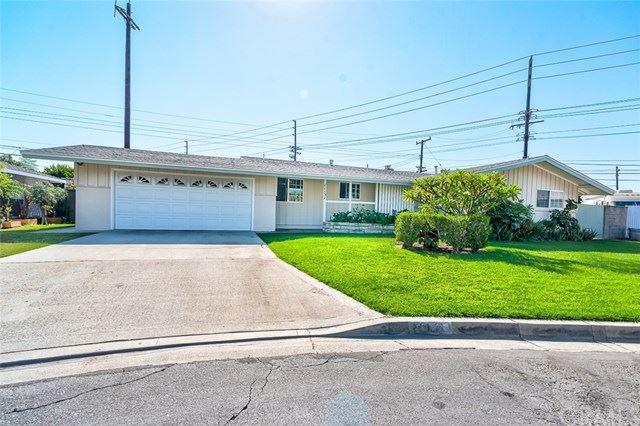 11151 Bowles Avenue, Garden Grove, CA 92841 - #: PW20203556
