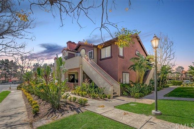 94 Flor De Sol #64, Rancho Santa Margarita, CA 92688 - MLS#: PW21035556