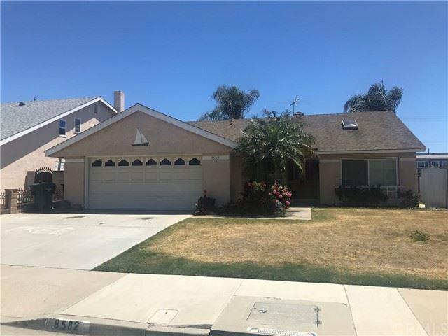 9582 Scotstoun Drive, Huntington Beach, CA 92646 - #: PW21123556