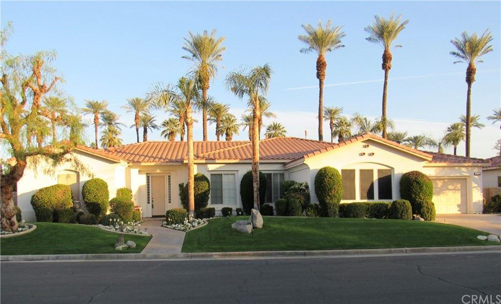 75784 Via Allegre, Indian Wells, CA 92210 - MLS#: PW21153556