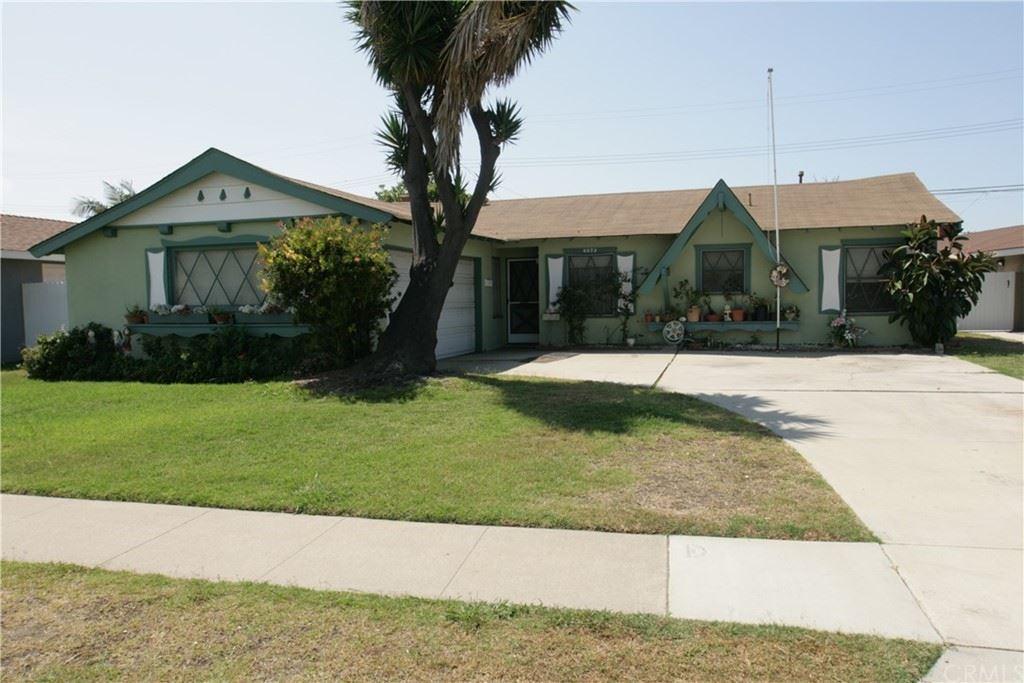6672 Vanguard Avenue, Garden Grove, CA 92845 - MLS#: PW21167556