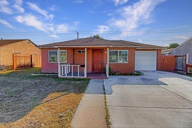 154 Hughes Drive, Oxnard, CA 93033 - MLS#: V1-2556