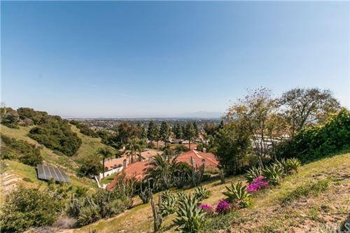 Photo of 740 Via Los Andes Street, Claremont, CA 91711 (MLS # CV20069557)