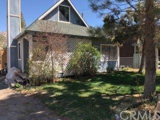 Photo of 441 Elysian Boulevard, Big Bear, CA 92314 (MLS # DW18113557)